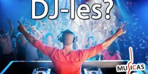 DJles Musicas