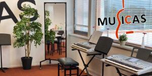 Musicas muziekexamens